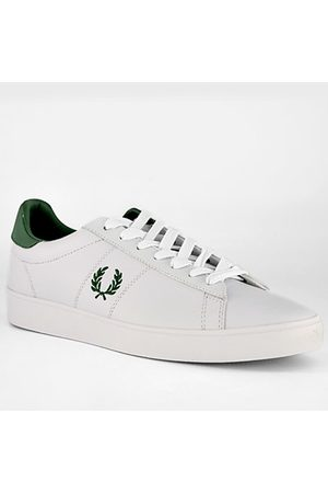 Fred Perry Schuhe Spencer Leather B8250/100