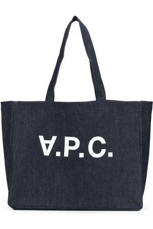 A.P.C. Daniela' Jeans-Shopper