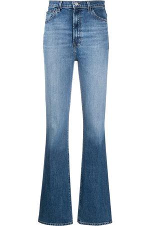 J Brand Jeans mit geradem Bein