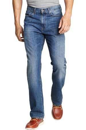 Eddie Bauer Authentic Jeans - Relaxed Fit Gr. 38 Länge 32