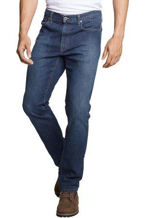 Eddie Bauer Herren Slim - Flex Jeans - Slim Fit Gr. 38 Länge 32