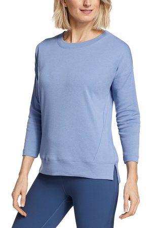 Eddie Bauer Favorite Shirt - 3/4-Arm Gr. XS