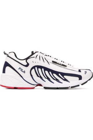 Msgm X Fila Sneakers