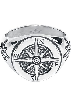 etNox Kompass Ring Standard