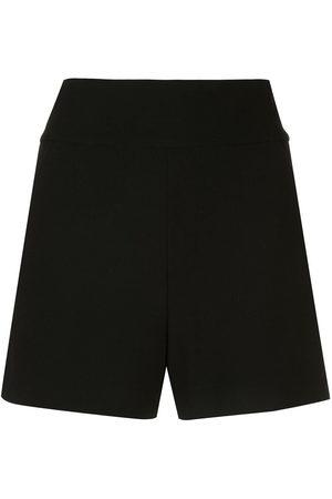 ALICE+OLIVIA Donald' Shorts mit hohem Bund