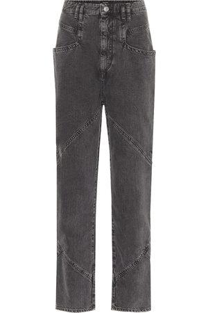 Isabel Marant High-Rise Jeans Eloisa