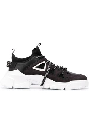 McQ Chunky sole sneakers