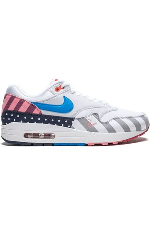 Nike Air Max 1 Parra' Sneakers - WHITE/PURE PLATINUM