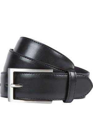 Lloyd Men's Belts Ledergürtel mit Dornschließe