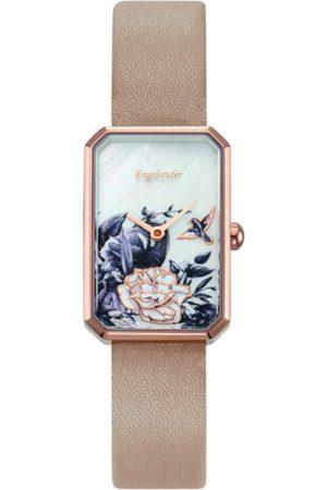 Engelsrufer Uhren - ERWA-FLOWER1-LBR1-RR