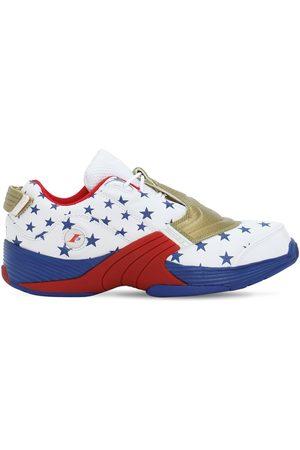 Reebok Herren Sneakers - Atmos Answer V Mu Sneakers