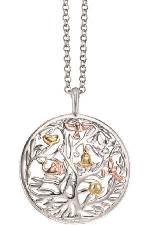 Engelsrufer Halskette - Lebensbaum - ERN-TREE-TRICO