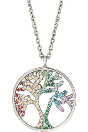 Engelsrufer Halsketten - Halskette - Lebensbaum - ERN-TREE-ZIM