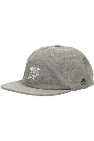 Cayler & Sons Herren Caps - Vacay Mode Strapback Cap