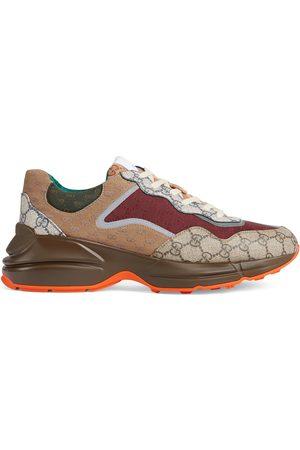 Gucci Herren Sneakers - GG Rhyton Herrensneaker
