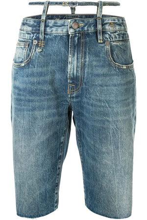 R13 Ollie' Shorts