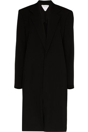 Bottega Veneta Wool twill jumpsuit