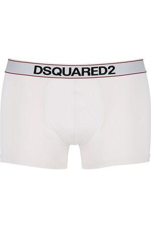 Dsquared2 T-shirt Aus Baumwolljersey Mit Druck