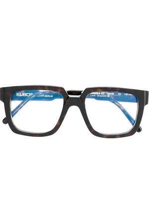 Kuboraum Maske K3' Sonnenbrille