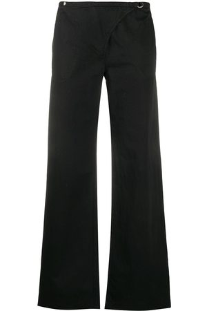 Maison Martin Margiela 2000s wide-legged trousers