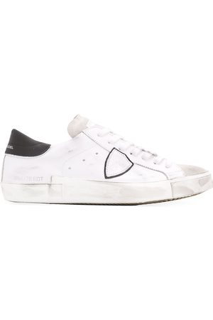 Philippe model Sneakers im Used-Look