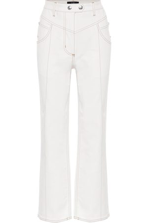 Ellery High-Rise Jeans Captain Corello