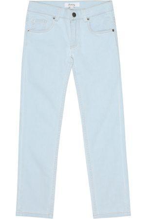 BONPOINT Jeans Molly aus Stretch-Baumwolle