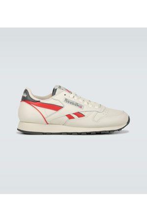 Reebok Sneakers Classic aus Leder