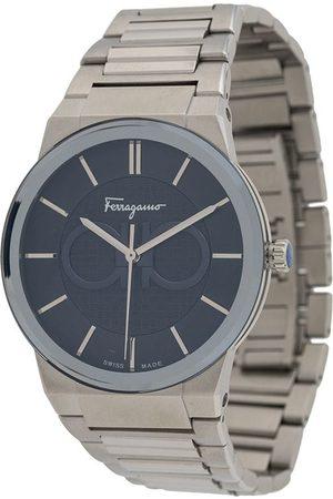 Salvatore Ferragamo Sapphire' Armbanduhr