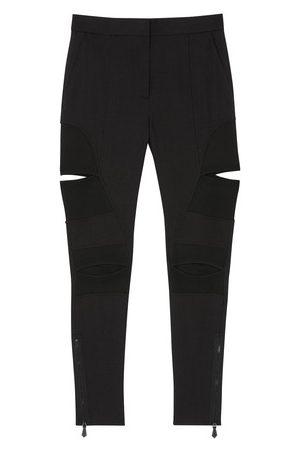 Burberry Damen Hosen & Jeans - Enge Hose