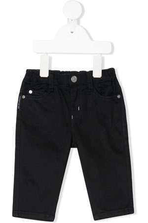 Emporio Armani Cropped - Five-Pocket-Jeans