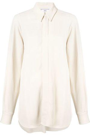 Ami Paris Oversized-Hemd