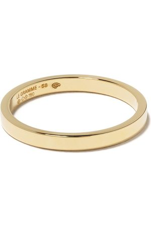 Le Gramme 18kt Yellow 3g Band Ring