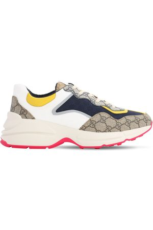 "Gucci Herren Sneakers - Sneakers ""gg Rhyton"""