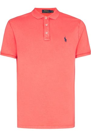 Polo Ralph Lauren PRL TERRY SS POLO RED