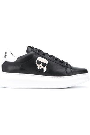 Karl Lagerfeld Ikonik Karl' Sneakers