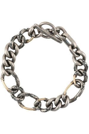 Tobias Wistisen Chunky chainlink bracelet