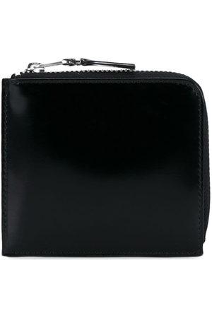 Comme Des Garçons Wallet Portemonnaie mit Reißverschluss