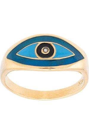 Nialaya Evil Eye' Ring