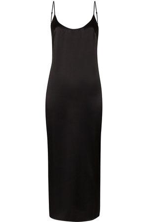 La Perla Damen Schlafanzüge - Camisole-Kleid aus Seidensatin