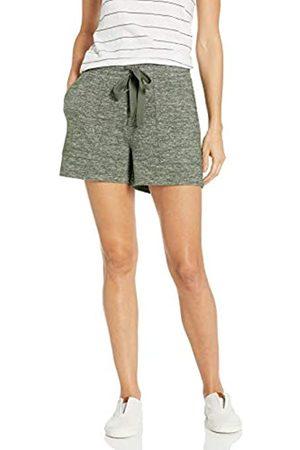 Daily Ritual Daily Ritual Cozy Knit Shorts