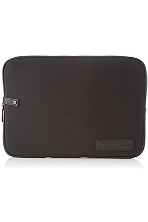 Calvin Klein Herren Scuba Laptop Sleeve Laptop Tasche