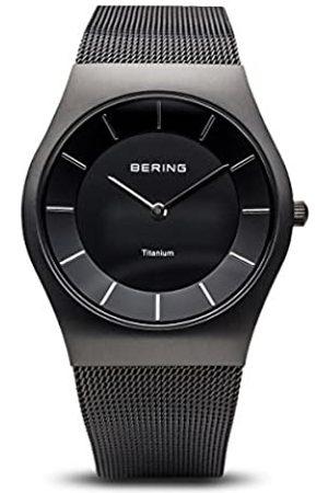 BERING BERING Herren-Armbanduhr Analog Quarz Edelstahl 11935-222