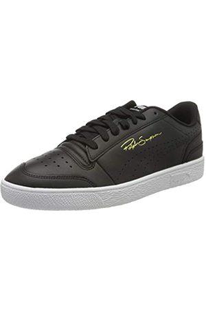 PUMA Puma Unisex-Erwachsene Ralph Sampson Lo Perf Sneaker, Schwarz Black White
