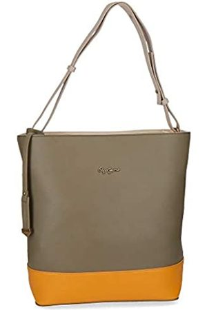 Pepe Jeans Pepe Jeans Mona Umhängetasche 32 cm 9.9 Liter
