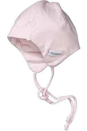 Sterntaler Mütze für Mädchen mit Bindebändern, Alter: 1-2 Monate