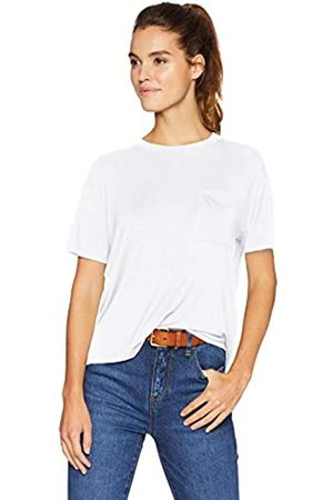 Daily Ritual Daily Ritual Jersey Short-Sleeve Boxy Pocket Tee fashion-t-shirts