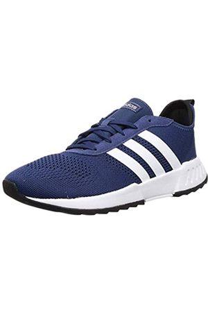 adidas Adidas Mens Phosphere Sneaker, Tech Indigo/Footwear White/Core Black