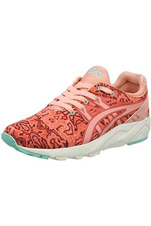 Asics ASICS Herren Gel-Kayano Trainer H6N6N-2422 Sneaker, Arancione (Hot Coral/Peach Melba)