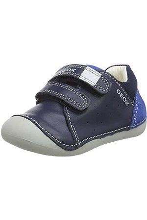 Geox Geox Baby Jungen B TUTIM B Sneaker, Blau (Navy/Royal C4226)